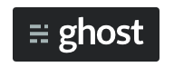 Moved blog to Ghost(Pro)
